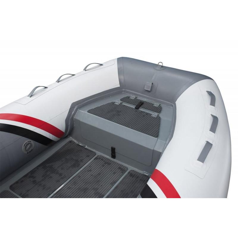Surface Rib Alluminio 330