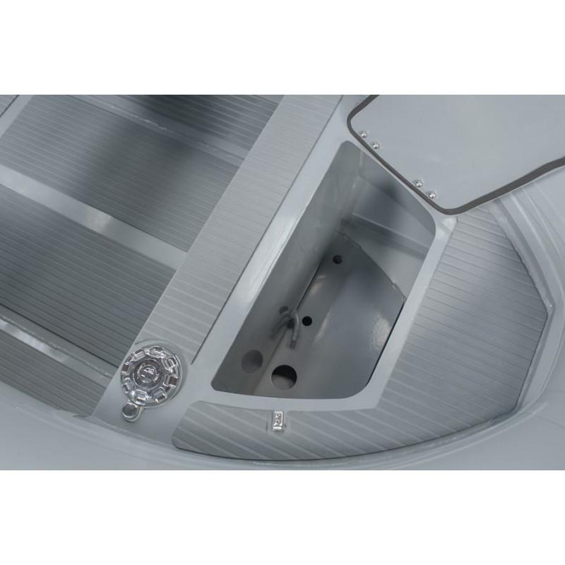 Ultimate Rib Alluminio 260