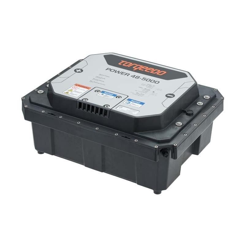 Power 48-5000