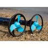 Replacement three-blade propeller