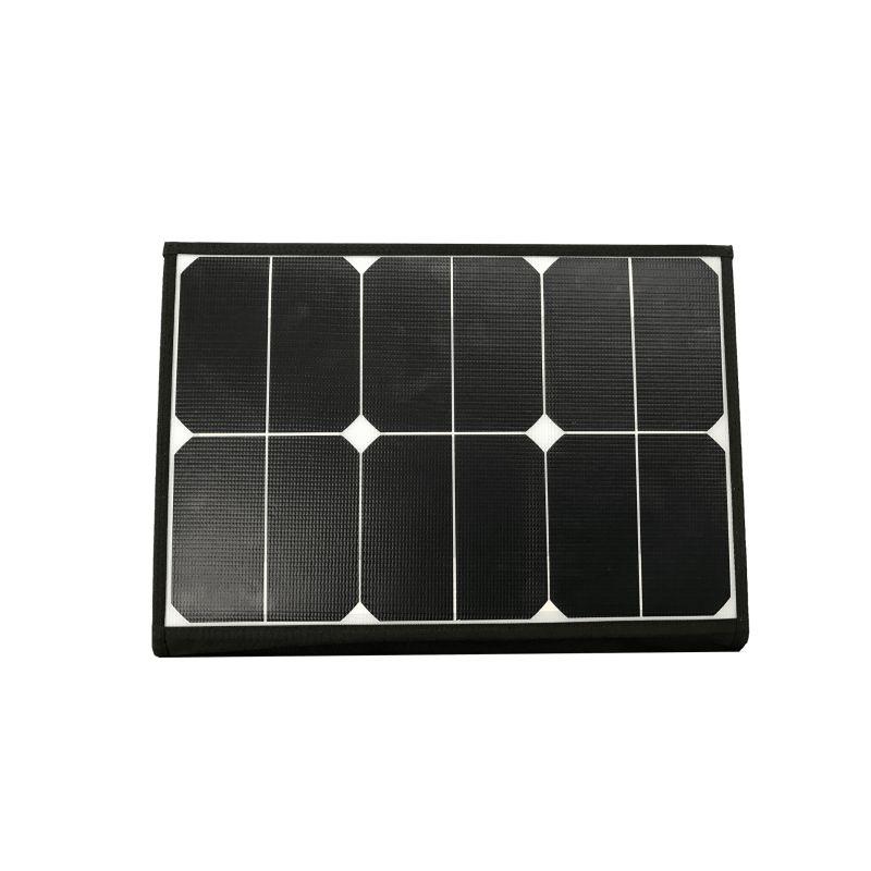 Pannello solare pieghevole