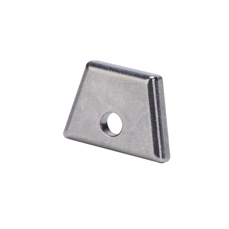 Navy clamp anode