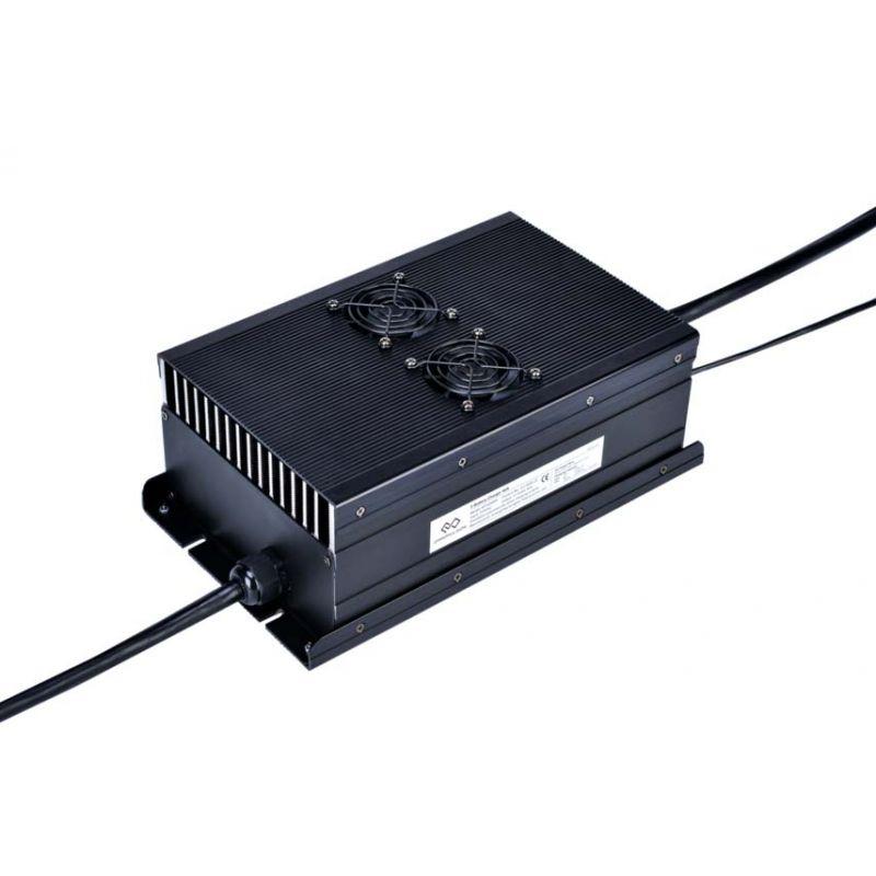 """Caricatore 40A batterie """"E"""""""