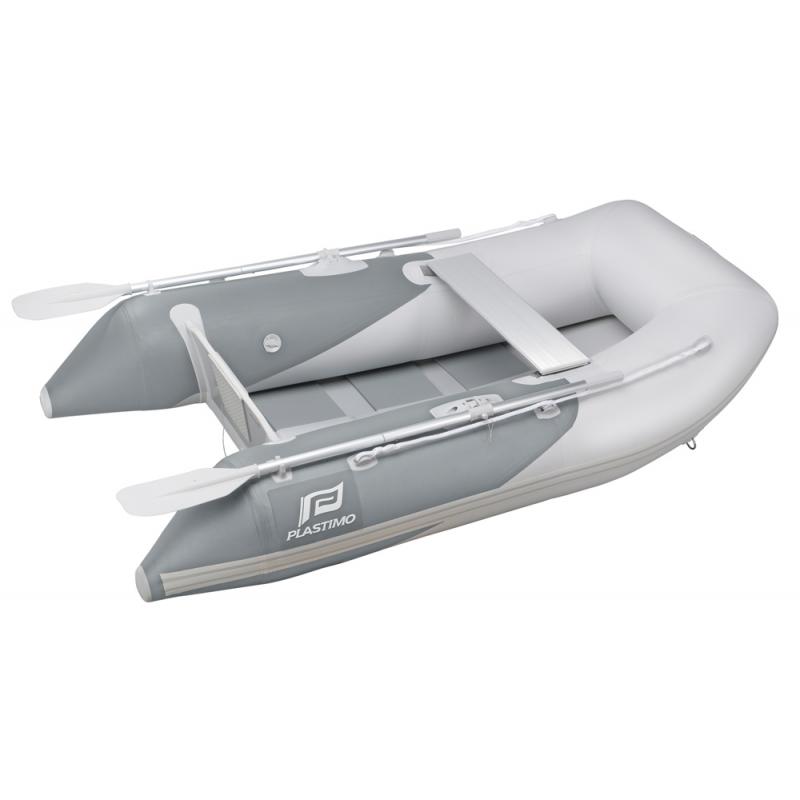 Tender Plastimo RAID II 270 SH Grigio