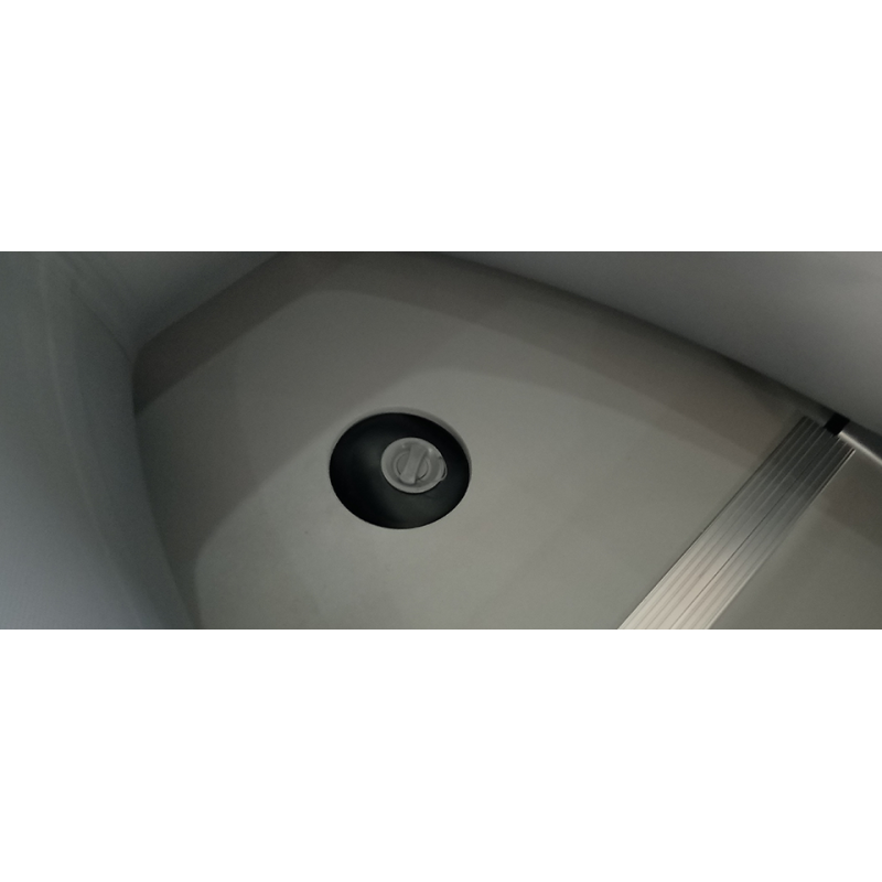 Gommone AD360