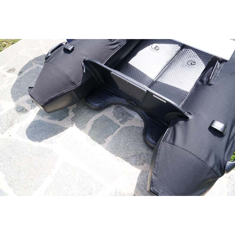 Superlight Twin Vib Air 250