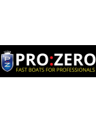 Imbarcazioni da lavoro professionali TUCO ProZero da Pianeta Nautica