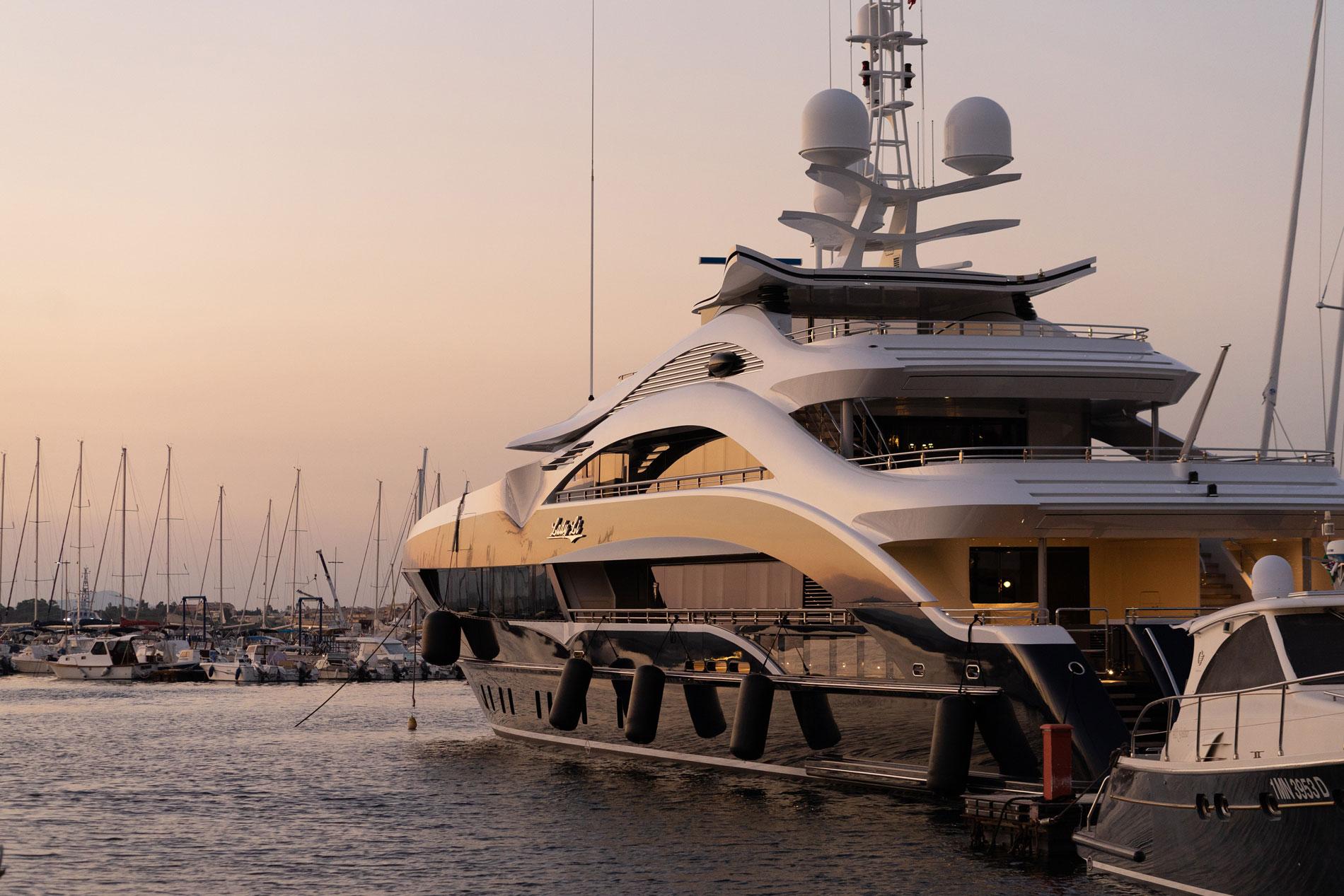 Super Yacht Suppliers